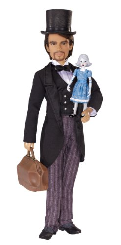 Disney Oz The Great and Powerful Fashion Doll - Oz and China Doll