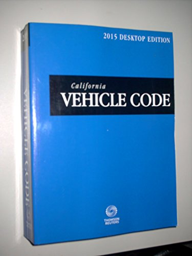 california-vehicle-code-2015-desktop-edition
