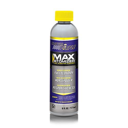 Royal Purple 18000 Max