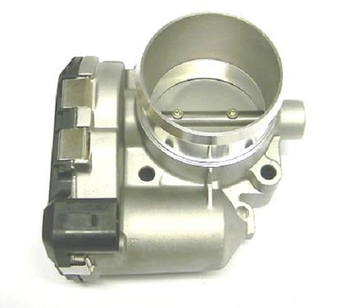 www.aahmotorsport.com 06B133062M Throttle Body: