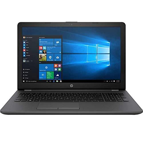 HP 250 G7 15.6-inch Laptop, Intel Core i7-8565U, 8 GB RAM, 1 TB M.2 PCIe SSD, DVD+RW, Windows 10 PRO