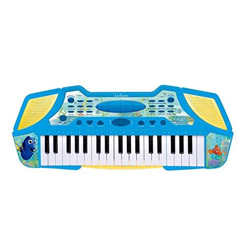 Despicable Me Me Me- Minions, GRU-Teclado con Micrófono, Instrumento Piano Infantil, a Partir de 3 años (Lexibook K710DES): Amazon.es: Juguetes y juegos