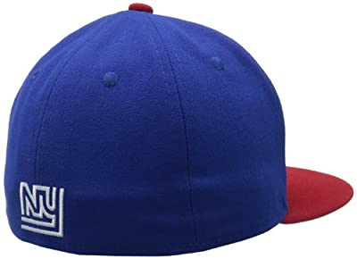 NFL New York Giants Historic Logo 59Fifty Fitted Cap