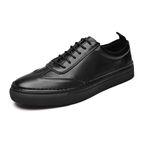ねじれ典型的な精算カジュアルシューズ メンズ レースアップ 通気性 クッション性 抗菌防臭 ウォーキング 革靴 紳士靴 スニーカー 防滑 疲れ知らず コンフォート イギリス風 通勤