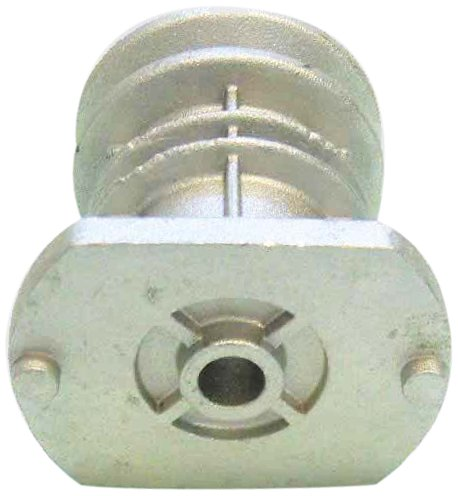 Castel/ Lawnking Genuine 122465607/3 Hub with Pulley Castel / Lawnking CA122465607/3