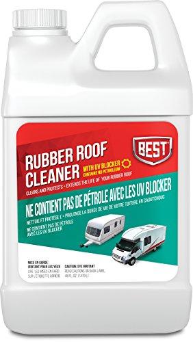 B.E.S.T. 55048 Rubber Roof