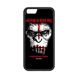 Amazing iphone 6 Case Cover dawn of the planet of the apes caesar Pattern Tough iphone 6 Hard Back Protector mlb nfl nhl High Quality PC Case St. Louis Cardinals nd01763 for iPhone 6 Case