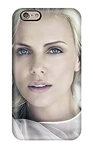 Fernando Gan Beane's Shop Best New Tpu Hard Case Premium Iphone 6 Skin Case Cover(charlize Theron 37)