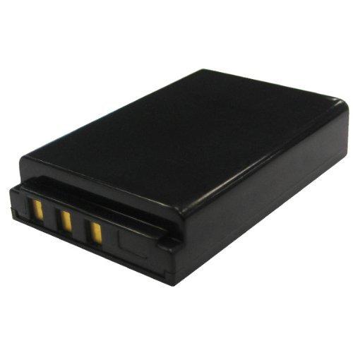 Battery K5001 Replacement for Kodak KLIC-5001 Battery and Kodak EasyShare DX6490 DX7440 DX7590 DX7630 P712 P850 P880 Z730 Z760 Z7590 Digital Cameras ()
