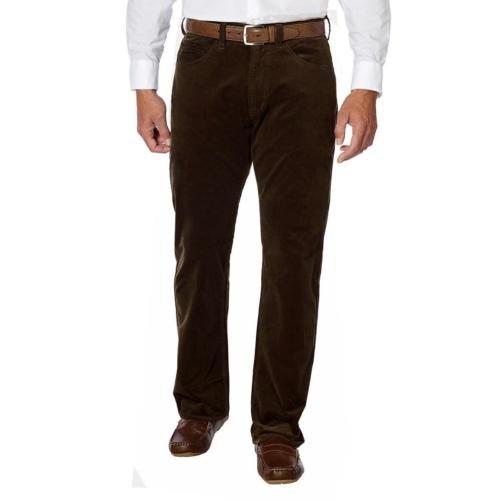 Iron Corduroy Pants - 4