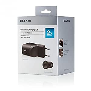 Belkin F5Z0249EA - Bundle universal Power Kit