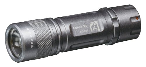 GENTOS Sen Hirameki SG-325 150 lumens brightness 10 hours practical lighting