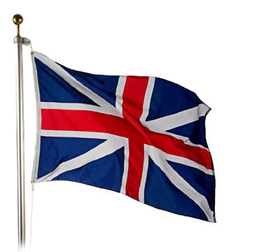 british flag nylon - 1