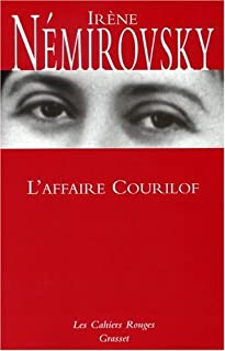 L'affaire Courilof : roman