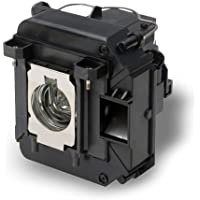 Epson PowerLite D6155W Replacement Lamp with Housing for Epson Projector
