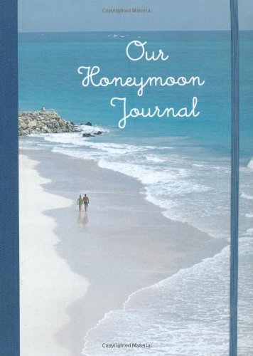Our Honeymoon Journal by Brand: Ryland Peters Small