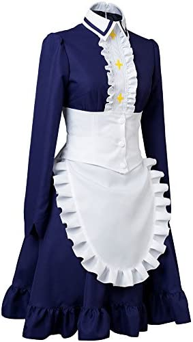Amazon.com: mesodyn siete pecados disfraz Nanatsu no Taizai ...
