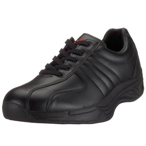 Classic Sneaker Schwarz 9100 Black Shi Chung Step Herren Comfort Herren Sneaker YzxtFqIwT