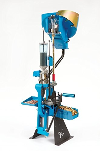 Dillon XL650 Blue Dream Machine