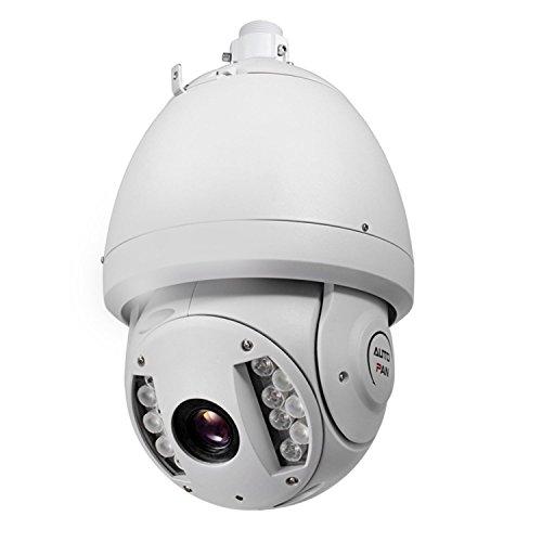 Dahua DH-SD6983A-HN PTZ® - Cámara de Velocidad para cámara Digital (20 x Zoom óptico, CMOS de 1/3')