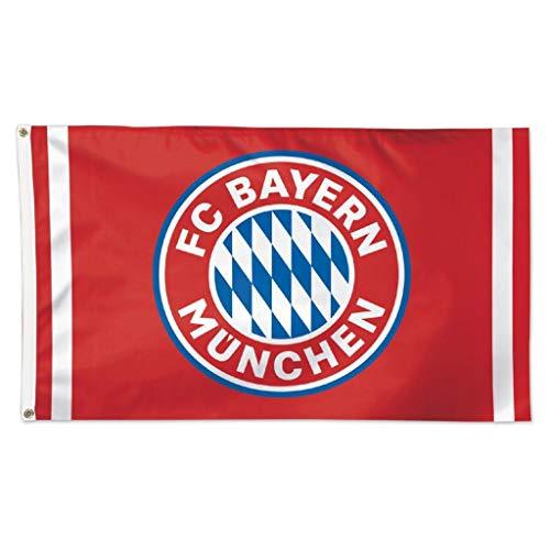 Bayern Munich - Deluxe Flag (3 x 5')
