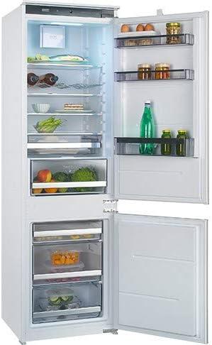 Franke – frigorífico combinado FCB 320 NR ENF V de 54 cm: Amazon ...