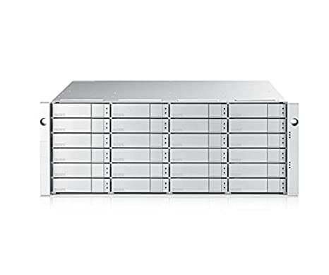 Promise Technology J5800s unidad de disco multiple 144 TB Bastidor ...