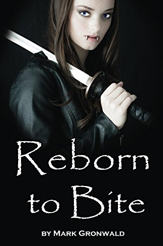 Reborn to Bite (Vampire Shadows Book 1) ()