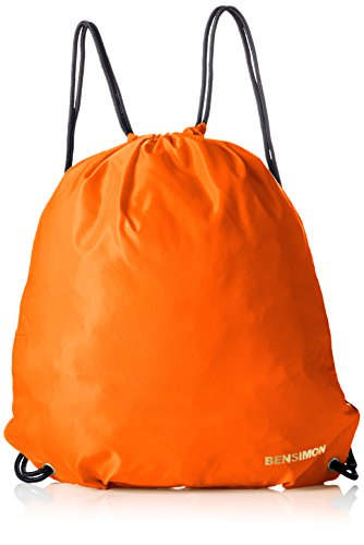 Bensimon Japan Backpack Sacs Portés orange Femme Dos Orange rrOASwxq