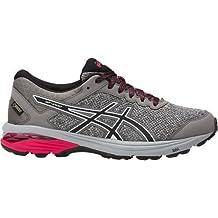 ASICS Women's Gt-1000 6 G-Tx Running Shoes T7B7N
