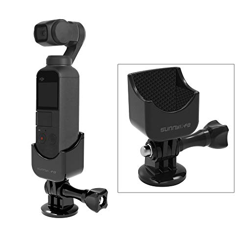 Anbee Multifunctional Expansion Accessory Mount Holder Kit with 1/4