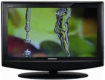 Nordmende N153LD- Televisión, Pantalla 15 pulgadas: Amazon.es ...