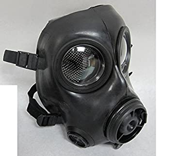 Gas Mask Model: AVON FM12 Tactical Respirator Gas Mask - EMS by Avon :: Gas Mask Bag :: Army Gas Masks :: Best Gas Mask