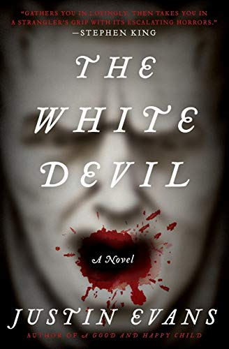 Image of The White Devil: A Novel