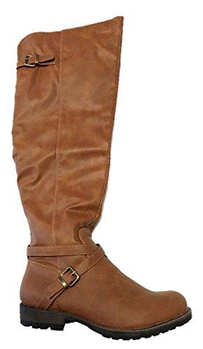 Mc Footwear ,  Damen Schlupfstiefel