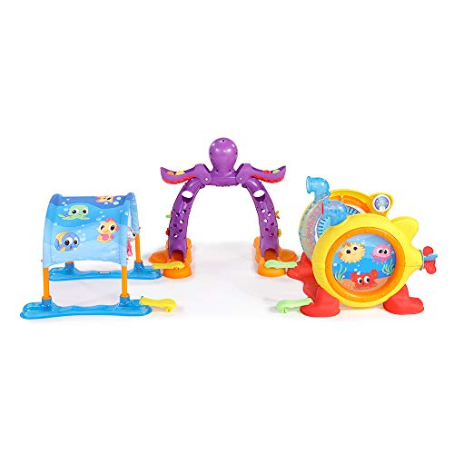 Little Tikes - Lil' Ocean Explorers  3-in-1  Adventure Course by Little Tikes (Image #3)