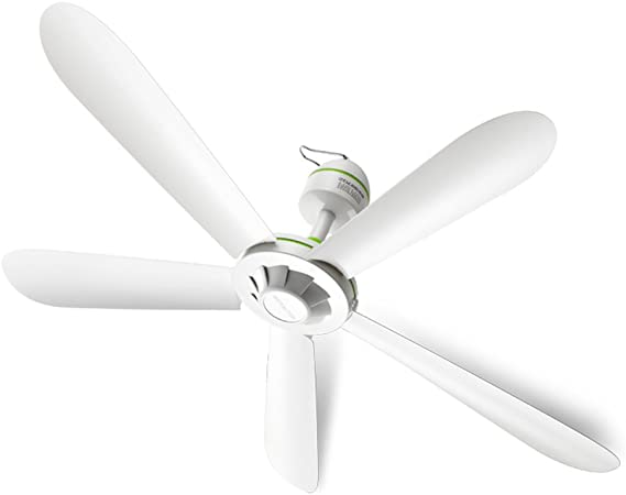 Electric fan Ventilador de Techo/Home pequeño Ventilador ...