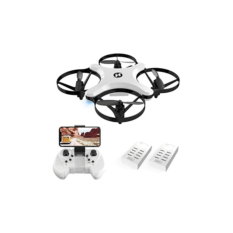 Holy Stone HS220 FPV RC Quadcopter Drone