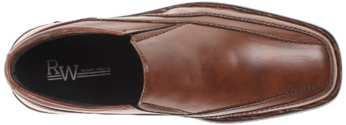 Rw Di Robert Wayne Mens Remy Slip-on Fannullone