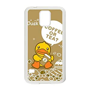 Lovely B.Duck fashion cell phone case for samsung galaxy s5