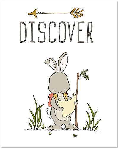 woodland-bunny-discover-nursery-art-print