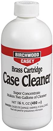 Case Cleaner Concentrate 16oz Birchwood Casey 33845