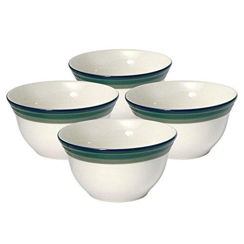 Pfaltzgraff Ocean Breeze Deep Soup/Cereal Bowl