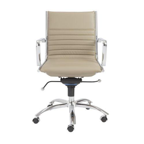 Aluminum Bungie Office Chair - 7