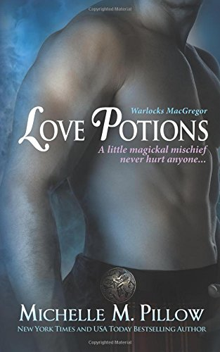 Love Potions Warlocks MacGregor 1 product image