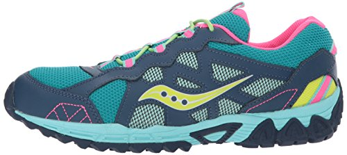 Pictures of Saucony Excursion Lace Sneaker (Little Kid/Big 5