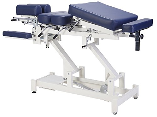 Mettler ME4800 Motorized Actuator 8-Section Therapeutic Table -