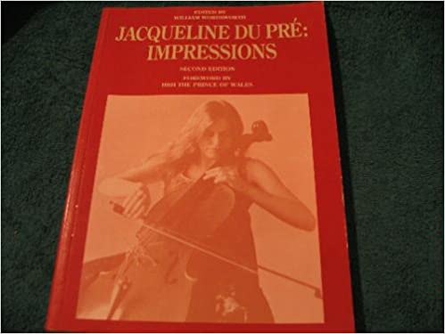 jacqueline du pre impressions 2nd revised edition