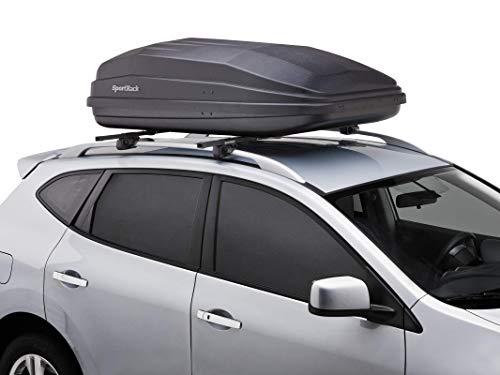 SportRack Vista XL Rear