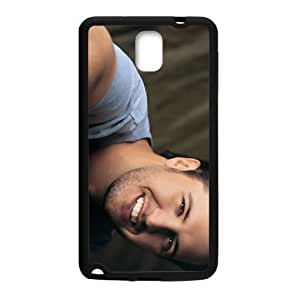 Happy amiable Luke Bryan Cell Phone Case for Samsung Galaxy Note3